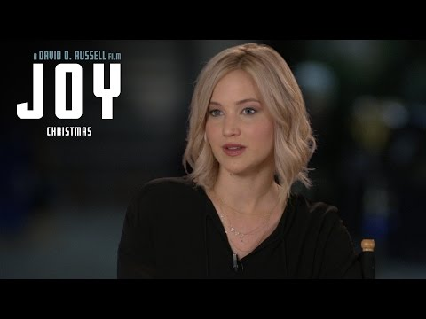 Joy (Featurette 'A Life of Joy')