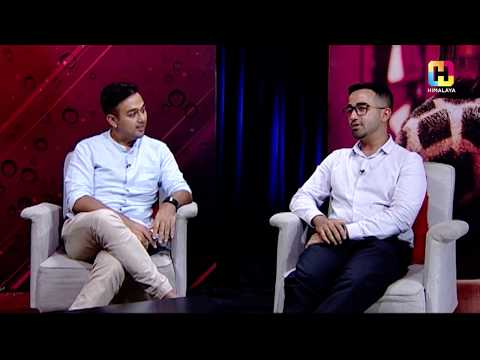 (In conversation with Akash & Vivek Pyakurel | THE EVENING SHOW AT SIX - Duration: 27 minutes.)