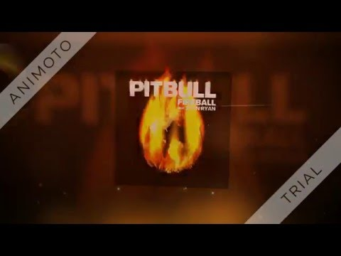 Fireball | Pitbull ft. John Ryan | HQ Audio 1080p