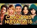 POP ROCK ELECTRÓNICA | LO MÁS NUEVO EN INGLÉS Y ESPAÑOL | WOW QUÉ PASA ENERO