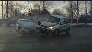 Самые страшные аварии подборка. Car Crash Compilation