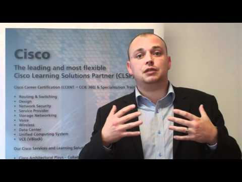 Cisco's focus on Bring Your Own Device (BYOD)