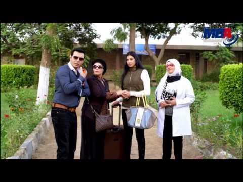 Episode 30 -  DOCTOِR  AMRAD NESA SERIES / مسلسل دكتور امراض نسا - الحلقة الثلاثون والأخيرة (видео)