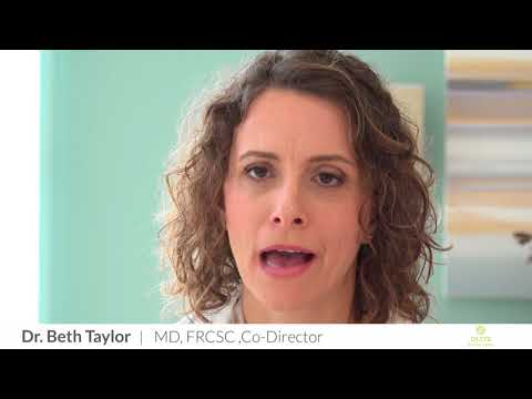 Dr. Beth Taylor - Canada Olive Fertility Clinic