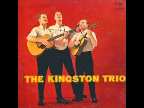 The Kingston Trio - Ann