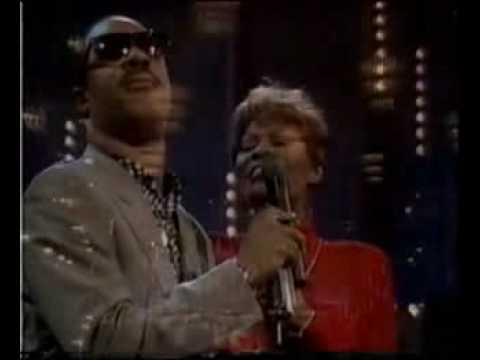 Dionne Warwick & Stevie Wonder - My Love