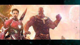 Video Se Revelan Nuevas Imágenes de la Guerra del Infinito! Thanos, Iron-Man, Spiderman! MP3, 3GP, MP4, WEBM, AVI, FLV Maret 2018