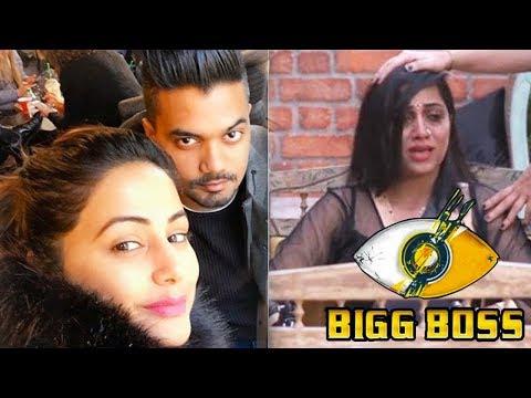 Bigg Boss 11: Hina Khan's Boyfriend Slams Arshi