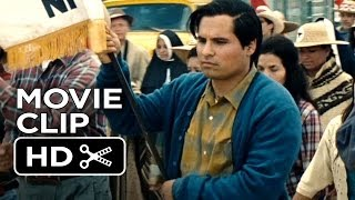 Nonton Cesar Chavez Movie CLIP - We'll Use The Sidewalk (2014) - Michael Peña Movie HD Film Subtitle Indonesia Streaming Movie Download