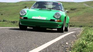 Check out the rare Green 911