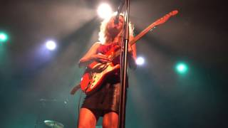 Cleon France  city images : ANA Popovic Johnnie Ray Live @ La Traverse in CLEON, France 2016