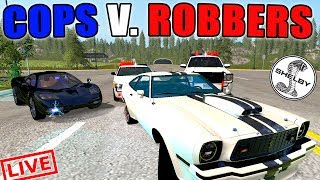 Nonton New Ford Shelby Cobra   Cops V  Robbers   Subscribers Welcome    Farming Simulator 2017 Film Subtitle Indonesia Streaming Movie Download