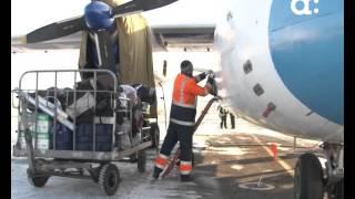Самолеты из Красноярска начали летать в Шушенское и Северо-Енисейск