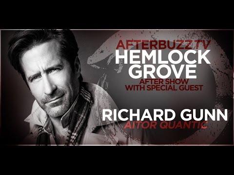 Hemlock Grove Season 3 Episode 5 Review w/ Richard Gunn | AfterBuzz TV