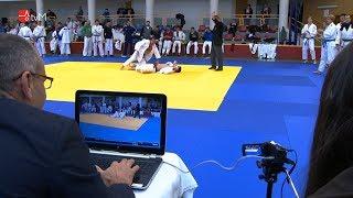 Judo: Zápas 1. ligy