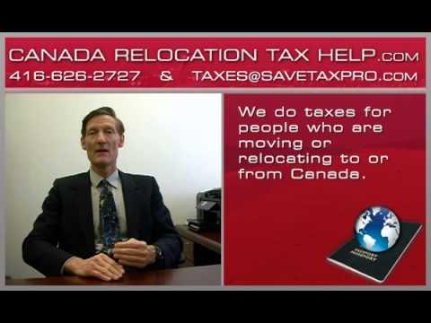 P24 Income Tax Preparation Services in Toronto | backtaxescanada.ca