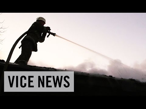 The Firefighters of Donetsk%3A Russian Roulette %28Dispatch 85%29