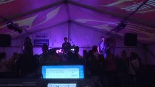 Video Loučení s prázdninami ... srpen 2013 ... Paradoxx ... Moravské B