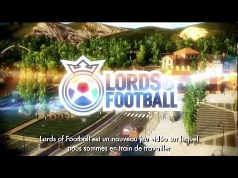 lord of football xbox 360 prix