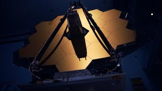 NASA's Most Scientifically Complex Space Observatory Requires Precision by James Webb Space Telescope