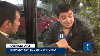 EL DIA DESPUES...: IMAGENES DEL DIQUE DE LA CUMBRE LUEGO DEL INCENDIO