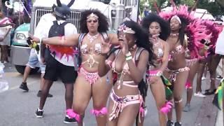 "Download Lagu Toronto Caribbean Carnival Parade 2017 ""Caribana Parade Toronto 2017"" Socahub Mp3"