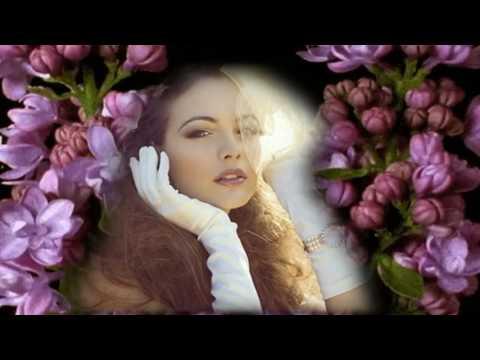 О чём поют цветы Песня Ж.Вишняковой