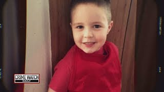 Download Video Pt. 1: 5-Year-OId Vanishes After Dad Found Unresponsive in Road - Crime Watch Daily MP3 3GP MP4