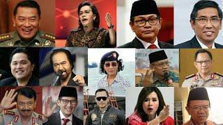 Video Daftar Kabinet Zaken Jokowi Terbaru 2019 Yang Beredar Di Medsos MP3, 3GP, MP4, WEBM, AVI, FLV Mei 2019