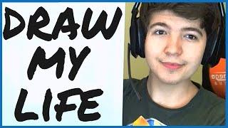 Draw My Life - PrestonPlayz / TBNRfrags