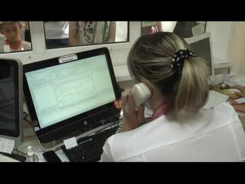 Записаться к стоматологу можно и по телефону