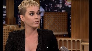 What is Happening to Katy Perry... (2017-2018)