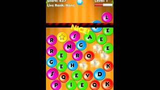 Word Drop : Word Puzzle Game YouTube video