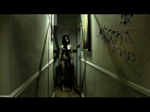 Top 10 Upcoming SURVIVAL HORROR Games in 2016/2017