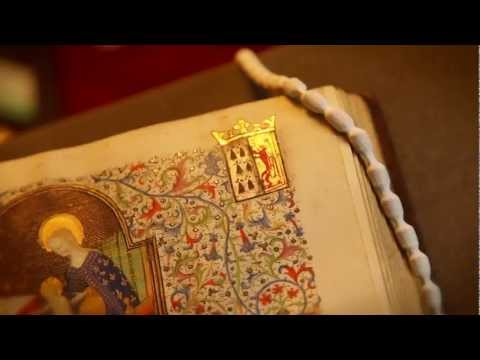 Secret histories of illuminated manuscripts: the MINIARE project
