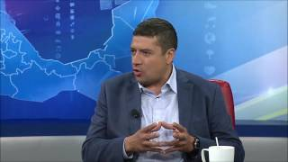 Entrevista a Humberto Padgett sobre narcogobierno en Tamaulipas