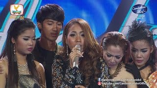 Khmer TV Show - Cambodian Idol Season 2 | Live Show Week 6