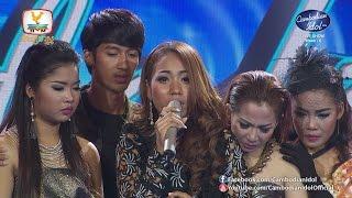 Khmer TV Show - Cambodian Idol Season 2 | Live Show Week 6