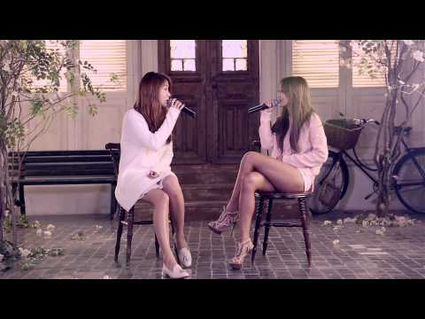 Hyolyn & So You – 'GROWIN…