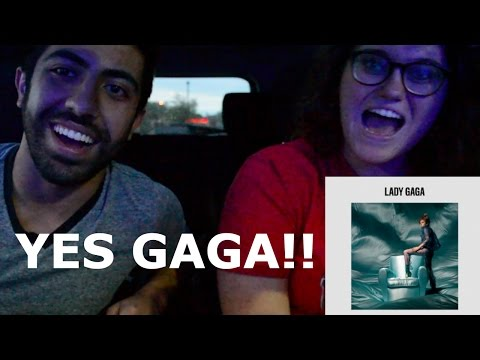 LADY GAGA'S THE CURE (REACTION)