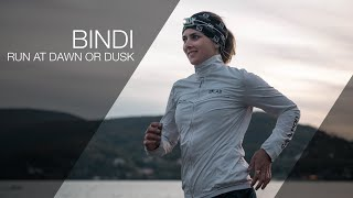 BINDI - Run at dawn or dusk by Petzl Sport