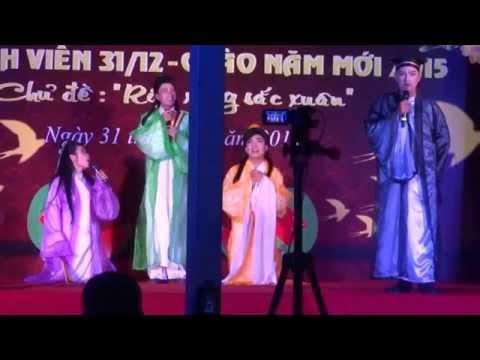Lương Sơn Bá Chúc Anh Đài - Hài Kịch Nhóm Chuồn Chuồn Giấy
