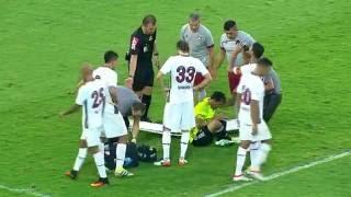 Fluminense 0 x 0 Coritiba Melhores Momentos - Brasileirão 2016