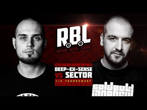 RBL: DEEP-EX-SENSE Vs. SECTOR