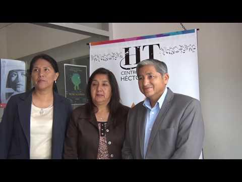 Mesas de Diálogo por el Pacto Social para la Educación
