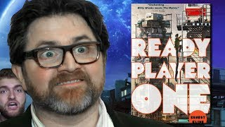 Video Ready Player One (the book) is Terrible MP3, 3GP, MP4, WEBM, AVI, FLV September 2018