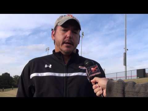 Women's Soccer vs. Liberty - Big South Semifinals Preview