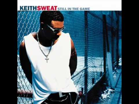 Keith Sweat - Can We Make Love