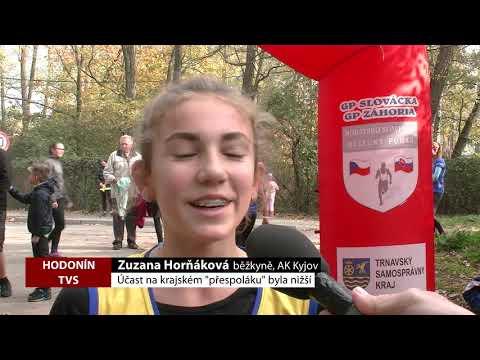 TVS: Sport 22. 10. 2018
