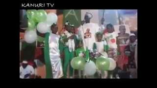 KANURI Celebrations in KSA  as  Buhari wins presidency